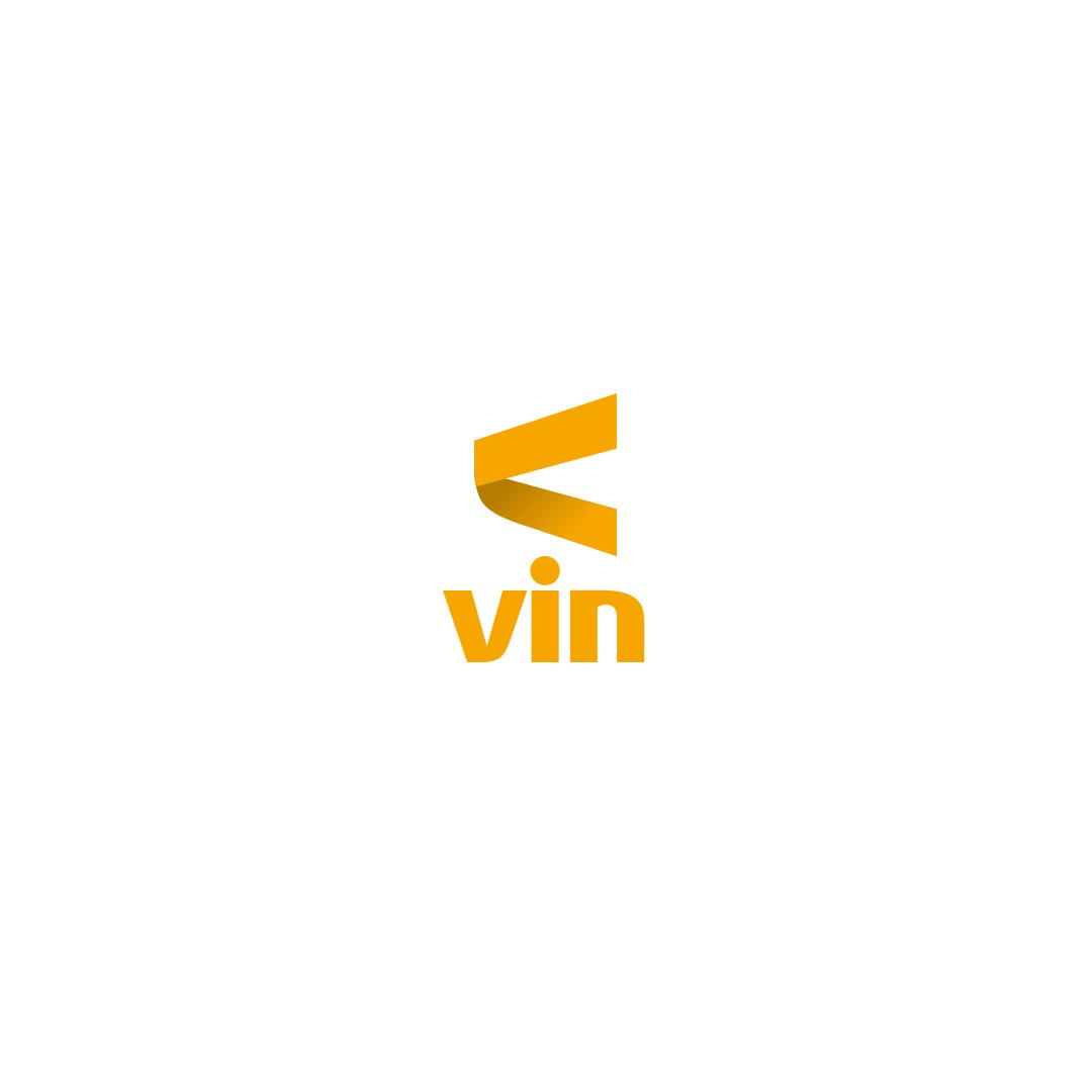 diseño de marca vin